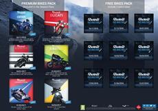 Neue DLCs für Ride 2 bekannt gegeben