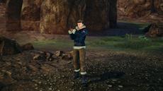 Neuer Charakter und Waffen in SWORD ART ONLINE: FATAL BULLET enthüllt
