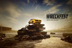 Neuer Wreckfest-Trailer: Lerne Zero Hero, the Bonebreaker, kennen
