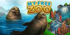 Neues Feature in My Free Zoo