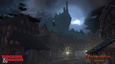 Neverwinters neuste Erweiterung Ravenloft erscheint Ende Juni