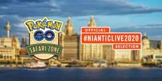 Niantic: Erstmalig City Explorer Pass für die Pokémon GO Safari Zone in Liverpool erhältlich