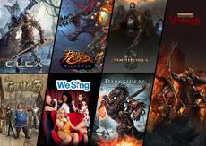 Nordic Games auf der Gamescom 2016