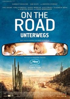 ON THE ROAD - UNTERWEGS im Wettbewerb von Cannes