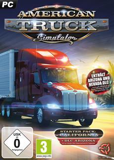 American Truck Simulator Gold Edition - Ab sofort im Handel erhältlich