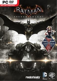 Batman: Arkham Knight ab sofort für PC erhältlich & Oktober Download-Inhalte verfügbar