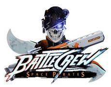 Dontnod Eleven startet Closed Beta von Battlecrew Space Pirates