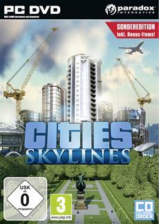 Cities: Skylines - Industries-Erweiterung jetzt für Konsolen erhältlich