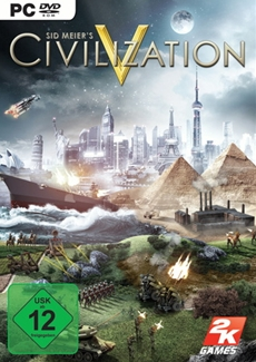 Politiken und Ideologien: Sid Meier´s Civilization V: Brave New World