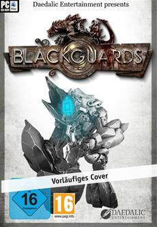 Blackguards: Limitierte Collector's Edition mit exklusiven Extras angekündigt