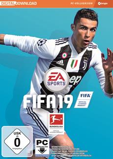 FIFA19: Updates zur TAG Heuer Virtual Bundesliga - Qualifikanten, Playoffs, Preisgeld