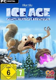 Releasedatum zu ICE AGE: SCRATS NUSSIGES ABENTEUER veröffentlicht