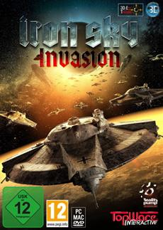 Iron Sky: Invasion Demoversion