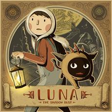 LUNA The Shadow Dust - Neues zur Entwicklung