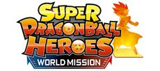 SUPER DRAGON BALL HEROES WORLD MISSION angekündigt