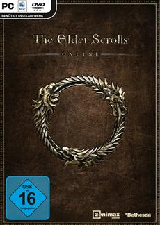 Neuigkeiten zu The Elder Scrolls Online und The Elder Scrolls: Legends