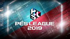 PES LEAGUE 2019: Offizielles eSport-Turnier gestartet
