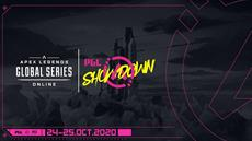PGL APEX Legends Showdown to take place between October 20-25