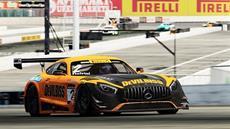 Pirelli ist technologischer Partner der Rennspielserie Project CARS 2