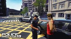 Police Simulator 18 - neue Polizei-Simulation kommt Ende 2017