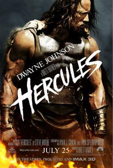 Preview (Kino): Hercules (3D, OV)