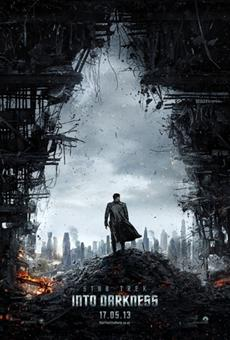 Preview (Kino): Star Trek Into Darkness