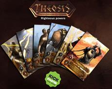 Production of Theosis Update