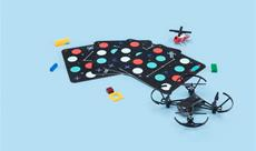 Die programmierbare Mini-Drohne Tello EDU kommt