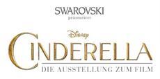 CINDERELLA - Disney und Swarovski präsentieren einzigartige Ausstellung in Berlin