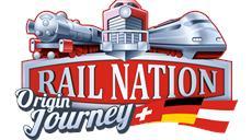 Rail Nation | Deutschland, Österreich und die Schweiz entdecken!