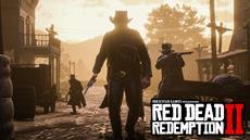 Red Dead Redemption 2: Offizielles Gameplay-Video jetzt ansehen