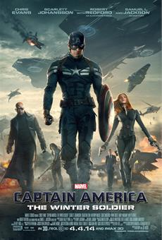 Review (Blu-Ray): Captain America: The Return of the First Avenger