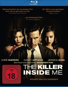 Review (Blu-Ray): The Killer inside me