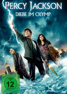 Review (DVD): Percy Jackson – Diebe im Olymp
