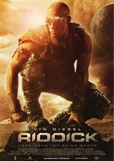 Feature | RIDDICK - neue Bilder und Chronik
