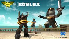 Roblox kündigt Partnerschaft mit DC Comics an
