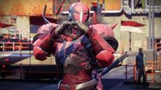Scharlach-Woche in Destiny 2 gestartet
