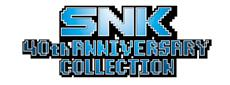 SNK 40th Anniversary Collection erscheint im November 2018