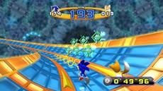 Sonic 4 Episode 2 ab sofort auf PSN und für PC (Steam) erhältlich - Versionen für XBLA, iOS, Android und WMP folgen