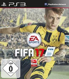 FIFA 17 am Wochenende kostenlos für Xbox One und PlayStation 4