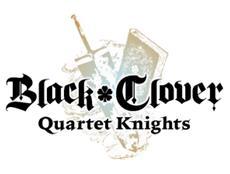 BLACK CLOVER: QUARTET KNIGHTS Closed Beta am 15. und 16. Juli