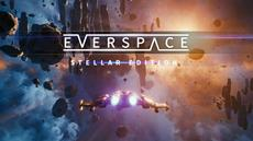 Roguelike 3D Space Shooter EVERSPACE<sup>™</sup> ab sofort auf PlayStation 4 erhältlich!