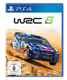 eSports WRC | Spannende erste Runde in Monte Carlo