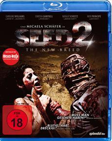 Splendid Film: Juli-Highlights auf DVD & BD!