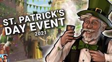 St. Patrick und Schlachtschiffe: Die Februar-Events in Forge of Empires und Grepolis