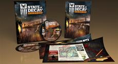 State of Decay: Year One Survival Edition brachte Zombies in die Läden