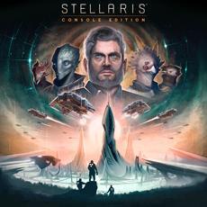 Stellaris: Console Edition - Apocalypse und Humanoids DLCs veröffentlicht