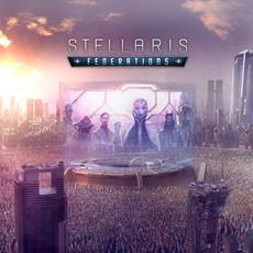 Stellaris: Federations - Politik mit der nächsten Erweiterung spielen, Veröffentlichung am 17. März