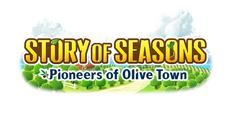 STORY OF SEASONS: Pioneers of Olive Town Digital Pre-Order and Expansion Pass Details Announced
