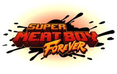 Super Meat Boy Forever gameplay debuting tonight in 10th anniversary livestream